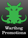 Warthog Promotions