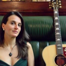Flossie Malavialle & Her Musicians